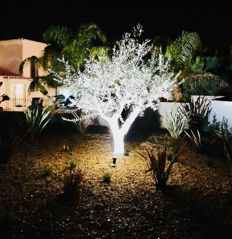 LED light garden systems 03