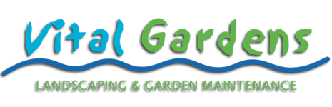 Landscaping and Garden Maintenance - Vital Gardens